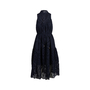 Authentic Second Hand Zimmermann Harlequin Broderie Panel Dress (PSS-414-00053) - Thumbnail 0