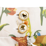 Authentic Second Hand Sretsis by Pim Sukhahuta Printed High Low Skirt (PSS-414-00070) - Thumbnail 3