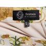 Authentic Second Hand Sretsis by Pim Sukhahuta Printed High Low Skirt (PSS-414-00070) - Thumbnail 4