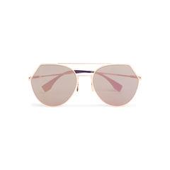 Eyeline Aviator Sunglasses