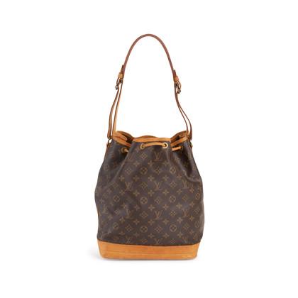 Authentic Second Hand Louis Vuitton Noe GM Bucket Bag (PSS-632-00003)
