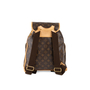 Authentic Second Hand Louis Vuitton Bosphore Monogram Backpack (PSS-675-00001) - Thumbnail 2