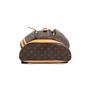 Authentic Second Hand Louis Vuitton Bosphore Monogram Backpack (PSS-675-00001) - Thumbnail 3