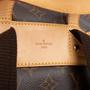 Authentic Second Hand Louis Vuitton Bosphore Monogram Backpack (PSS-675-00001) - Thumbnail 4