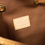 Authentic Second Hand Louis Vuitton Bosphore Monogram Backpack (PSS-675-00001) - Thumbnail 5