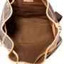 Authentic Second Hand Louis Vuitton Bosphore Monogram Backpack (PSS-675-00001) - Thumbnail 6