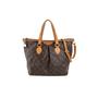 Authentic Second Hand Louis Vuitton Palermo PM Bag (PSS-675-00002) - Thumbnail 0
