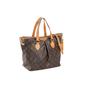 Authentic Second Hand Louis Vuitton Palermo PM Bag (PSS-675-00002) - Thumbnail 1