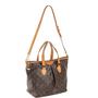 Authentic Second Hand Louis Vuitton Palermo PM Bag (PSS-675-00002) - Thumbnail 4