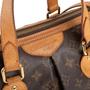 Authentic Second Hand Louis Vuitton Palermo PM Bag (PSS-675-00002) - Thumbnail 5