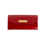 Authentic Second Hand Louis Vuitton Sunset Boulevard Vernis Clutch (PSS-021-00039) - Thumbnail 1