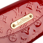 Authentic Second Hand Louis Vuitton Sunset Boulevard Vernis Clutch (PSS-021-00039) - Thumbnail 4