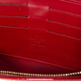 Authentic Second Hand Louis Vuitton Sunset Boulevard Vernis Clutch (PSS-021-00039) - Thumbnail 5