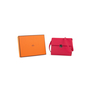 Authentic Second Hand Hermès Clic 16 Wallet (PSS-021-00028) - Thumbnail 9
