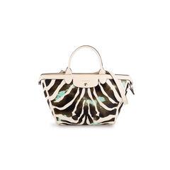 La Pliage Heritage Luxe Handbag