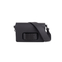 Authentic Second Hand Christian Dior Ultra Black Dio(R)evolution Flap Bag (PSS-548-00041) - Thumbnail 0