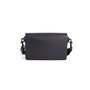 Authentic Second Hand Christian Dior Ultra Black Dio(R)evolution Flap Bag (PSS-548-00041) - Thumbnail 2