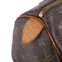 Authentic Second Hand Louis Vuitton Monogram Canvas Speedy 25 (PSS-682-00001) - Thumbnail 4