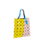 Authentic Second Hand Issey Miyake Multicolour Bao Bao Tote Bag (PSS-682-00006) - Thumbnail 1