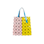 Authentic Second Hand Issey Miyake Multicolour Bao Bao Tote Bag (PSS-682-00006) - Thumbnail 2
