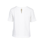 Authentic Second Hand Victoria Beckham Jeans Short Sleeve Top (PSS-346-00034) - Thumbnail 1