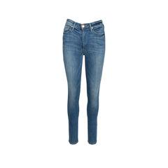 Harper High Rise Skinny Jeans