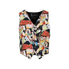 Archie Comics Vest