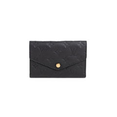 Compact Curieuse Wallet