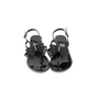 Authentic Second Hand Salvatore Ferragamo Perala Bow Thong Sandals (PSS-387-00088) - Thumbnail 0
