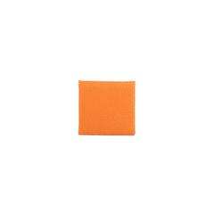 Orange Bastia Change Purse