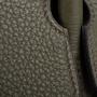 Authentic Second Hand Hermès Vert Olive Birkin 40 (PSS-393-00077) - Thumbnail 6