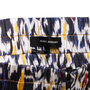 Authentic Second Hand Isabel Marant Printed Ruffle Skirt (PSS-340-00190) - Thumbnail 2
