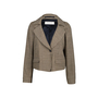 Authentic Second Hand Dries Van Noten Patterned Jacket (PSS-340-00171) - Thumbnail 0