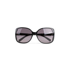 Square Scalloped Sunglasses