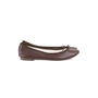 Authentic Second Hand Repetto Brown Ballerina Flats (PSS-705-00001) - Thumbnail 2
