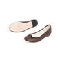 Authentic Second Hand Repetto Brown Ballerina Flats (PSS-705-00001) - Thumbnail 4
