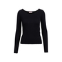 Authentic Second Hand Max & Co Black Sweater (PSS-103-00032) - Thumbnail 0