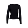 Authentic Second Hand Max & Co Black Sweater (PSS-103-00032) - Thumbnail 1