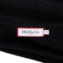 Authentic Second Hand Max & Co Black Sweater (PSS-103-00032) - Thumbnail 2
