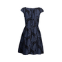 Authentic Second Hand Orla Kiely Fit-And-Flare Dress (PSS-705-00014) - Thumbnail 1