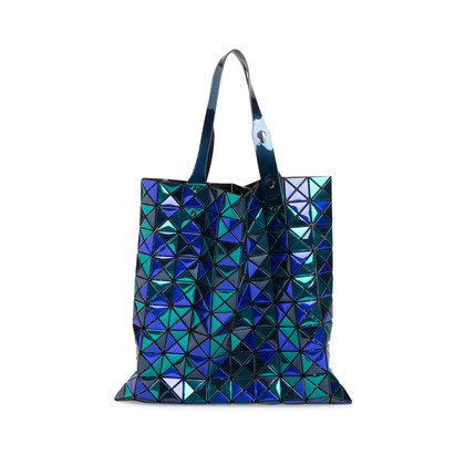 Authentic Second Hand Issey Miyake Tri-colour Bao Bao Prism Tote (PSS-503-00055)