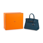 Authentic Second Hand Hermès Colvert Birkin 30 (PSS-021-00055) - Thumbnail 9