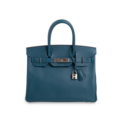 Authentic Second Hand Hermès Colvert Birkin 30 (PSS-021-00055)
