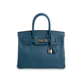 Authentic Second Hand Hermès Colvert Birkin 30 (PSS-021-00055) - Thumbnail 0