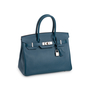 Authentic Second Hand Hermès Colvert Birkin 30 (PSS-021-00055) - Thumbnail 1