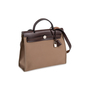 Authentic Second Hand Hermès Herbag Zip 31 (PSS-034-00047) - Thumbnail 1