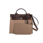 Authentic Second Hand Hermès Herbag Zip 31 (PSS-034-00047) - Thumbnail 3