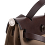 Authentic Second Hand Hermès Herbag Zip 31 (PSS-034-00047) - Thumbnail 8