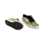 Authentic Second Hand Gucci Blooms Low Top Sneakers (PSS-052-00025) - Thumbnail 5