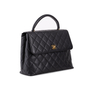 Authentic Second Hand Chanel Kelly Flap Bag (PSS-420-00089) - Thumbnail 1